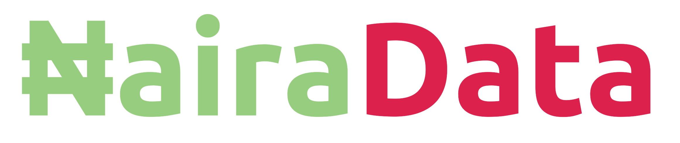 NairaData