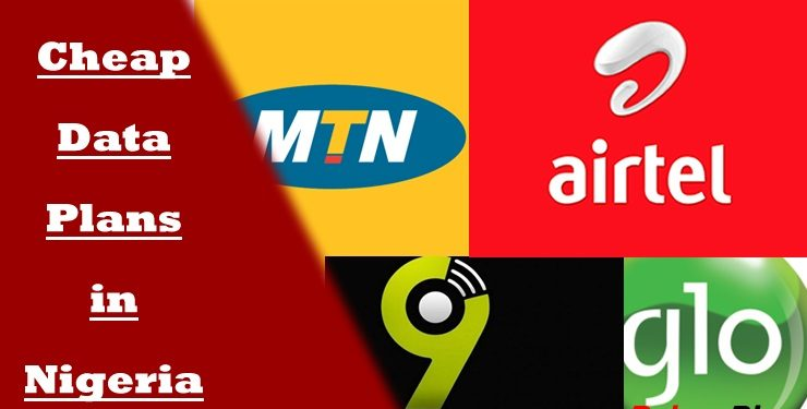 Cheapest Data Bundle Plan in August 2021 – MTN | Airtel | Glo | 9Mobile